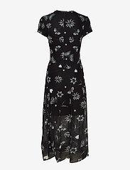 Desigual - VEST AUSTIN - midi jurken - negro - 1
