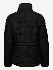 Desigual - PADDED NATASHA - dun- & vadderade jackor - negro - 4