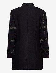 Desigual - ABRIG HAAKON - wool jackets - negro - 2