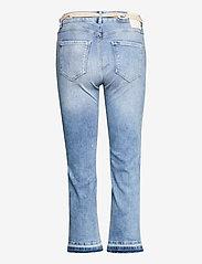 Desigual - DENIM PONDI - raka jeans - denim medium light - 2