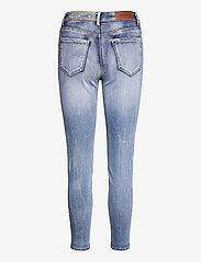Desigual - DENIM MONACO - boyfriend jeans - denim medium wash - 1