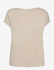 Desigual - TS COPENHAGUE - t-shirts - rosa helado - 1