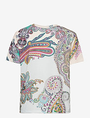 Desigual - TS POPASLEY - t-shirts - crudo - 1