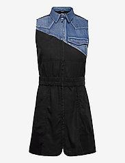 Desigual - VEST SIDNEY - kläder - negro - 0