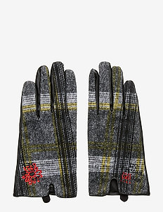 GLOVES TARS - CRUDO