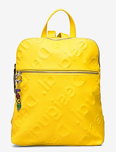 BACK NEW COLORAMA NANAIM - reput - amarillo