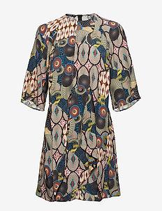 VEST MINA - long sleeved blouses - tutti fruti