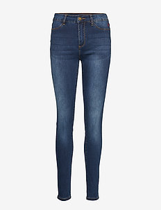 DENIM BASIC - DENIM MEDIUM DARK