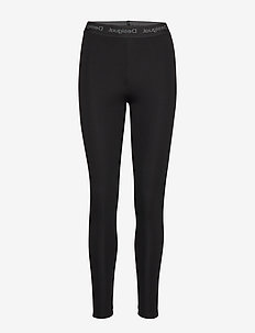 LEGGING SONAR - leggings - negro