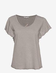 TS MADRID - t-shirts - ala de mosca
