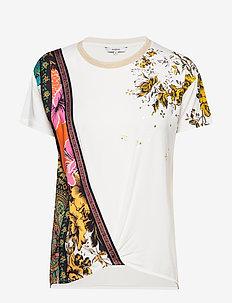 TS ATENAS - t-shirts - blanco