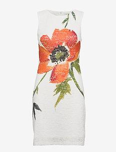 VEST EYRE - korte jurken - crudo
