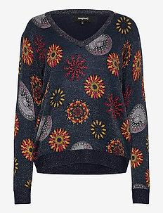 JERS MESINA - swetry - marino