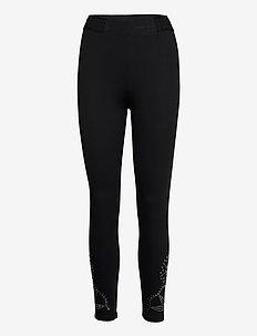 PANT JENY - leggings - negro