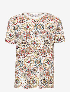 TS LYON - t-shirts - blanco