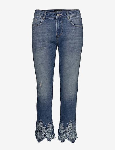 DENIM HAWIBI - raka jeans - denim medium wash