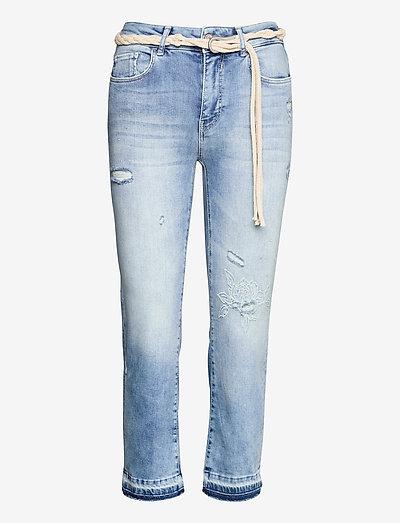 DENIM PONDI - raka jeans - denim medium light