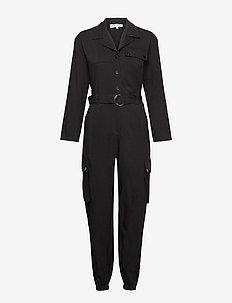 Blanca Jumpsuit - jumpsuits - black