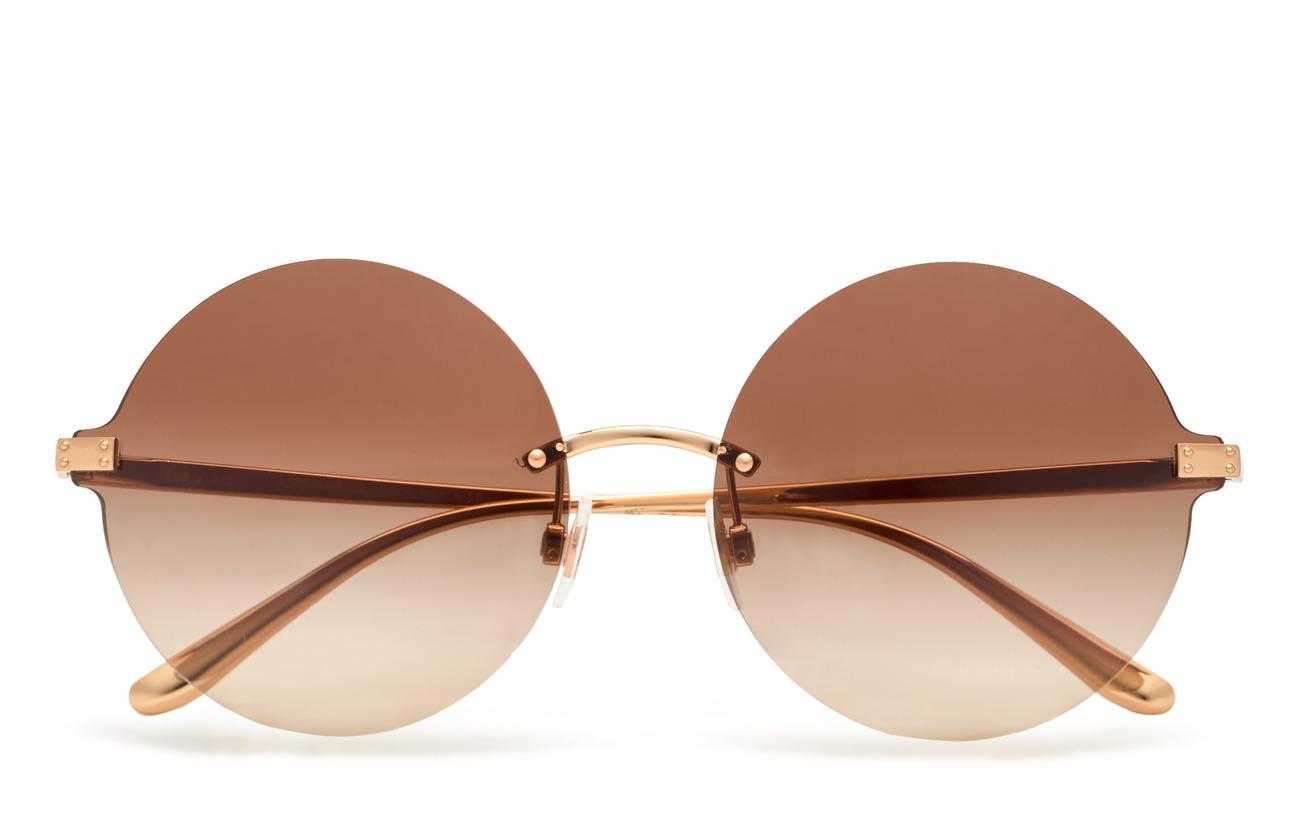 Dolce & Gabbana Sunglasses Dolce & Gabbana Sunglasses - ROSE GOLD