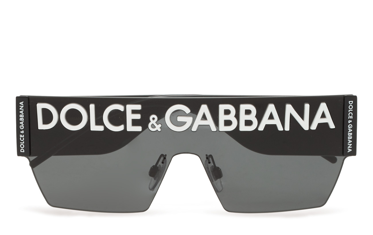 Dolce & Gabbana Sunglasses Dolce & Gabbana Sunglasses - BLACK