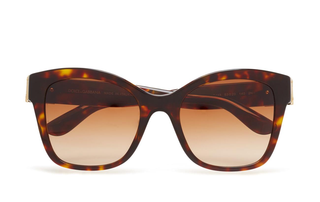 Dolce & Gabbana Sunglasses 3 LAYERS