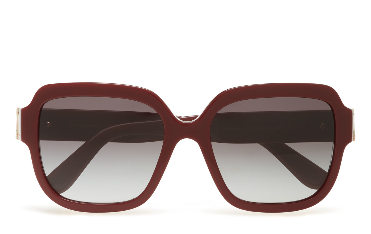 Dolce & Gabbana Sunglasses 0DG4336