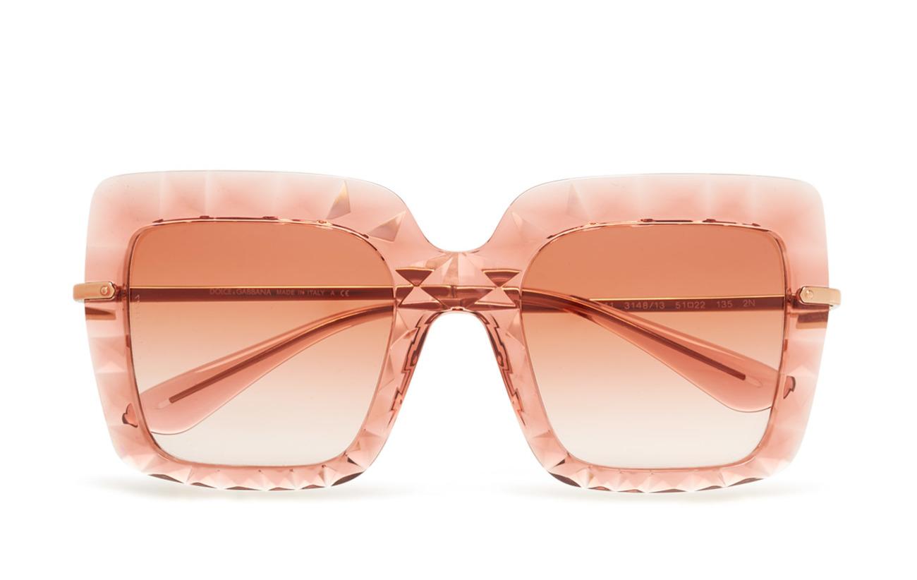 1c420e7bc03c amp  amp  Layers Pink Pink Gabbana Solbriller kr Dolce 2269 3 Sunglasses  TFqnXX