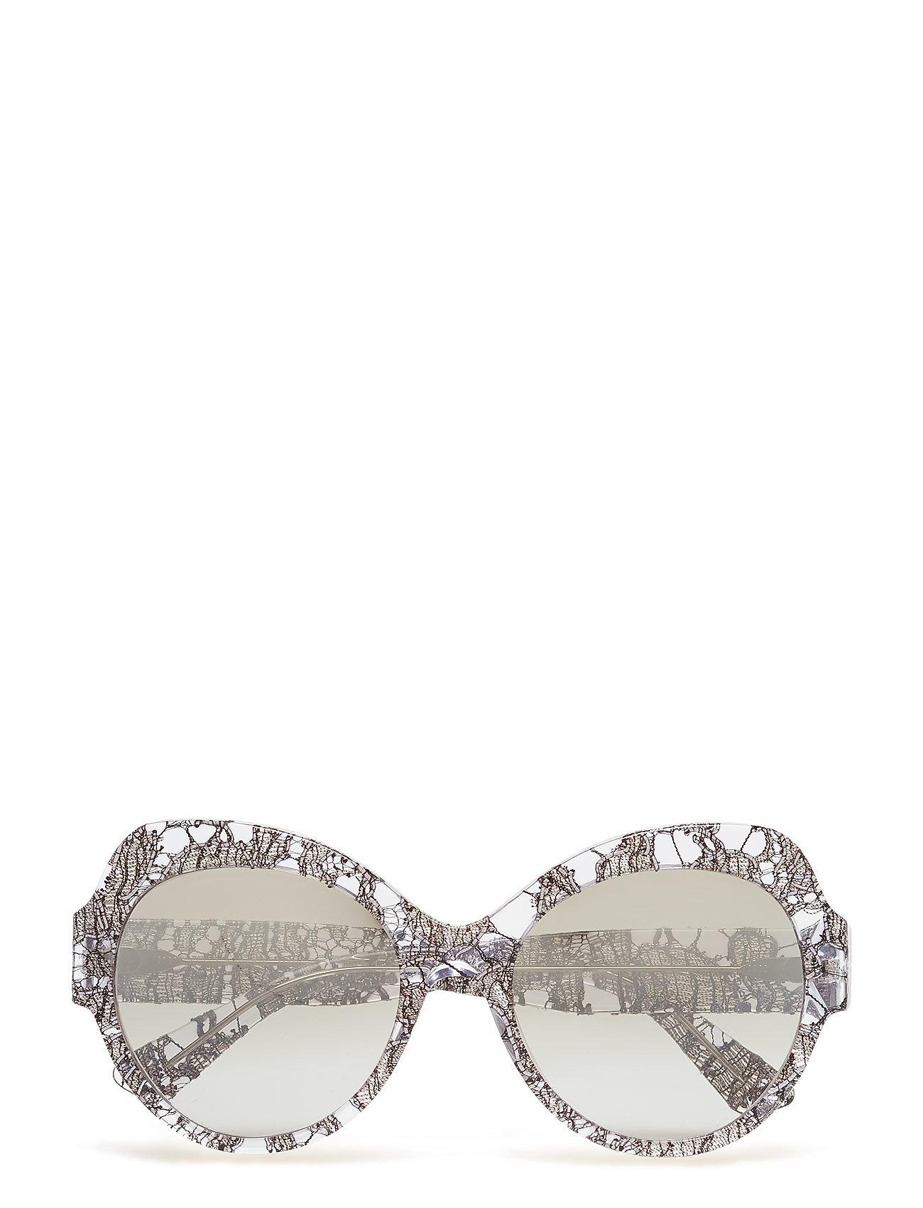 DOLCE & GABBANA Women'S Sunglasses Sonnenbrille Schwarz DOLCE & GABBANA SUNGLASSES