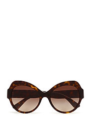 WOMEN'S SUNGLASSES - HAVANA