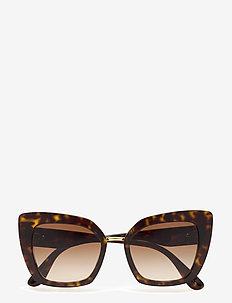 Dolce & Gabbana Sunglasses - HAVANA