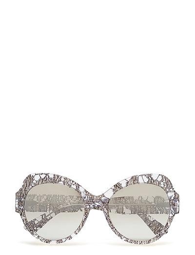 Women'S Sunglasses Sonnenbrille Schwarz DOLCE & GABBANA SUNGLASSES