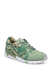 N9000 CAMO - GOLF CLUB GREEN