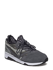 N9000 CAMO - PEWTER
