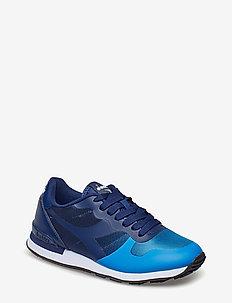 CAMARO MM - låga sneakers - french blue/estate b