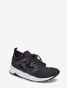 EVO AEON - låga sneakers - black
