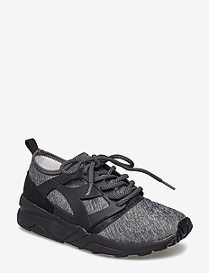 EVO AEON POWER - sneakersy niskie - black