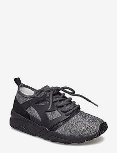 EVO AEON POWER - låga sneakers - black
