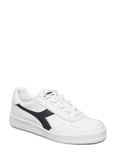 B.ELITE - WHITE/WHITE/BLACK