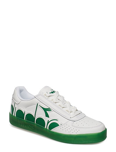 B.ELITE BOLDER - WHT/PEAS CREAM