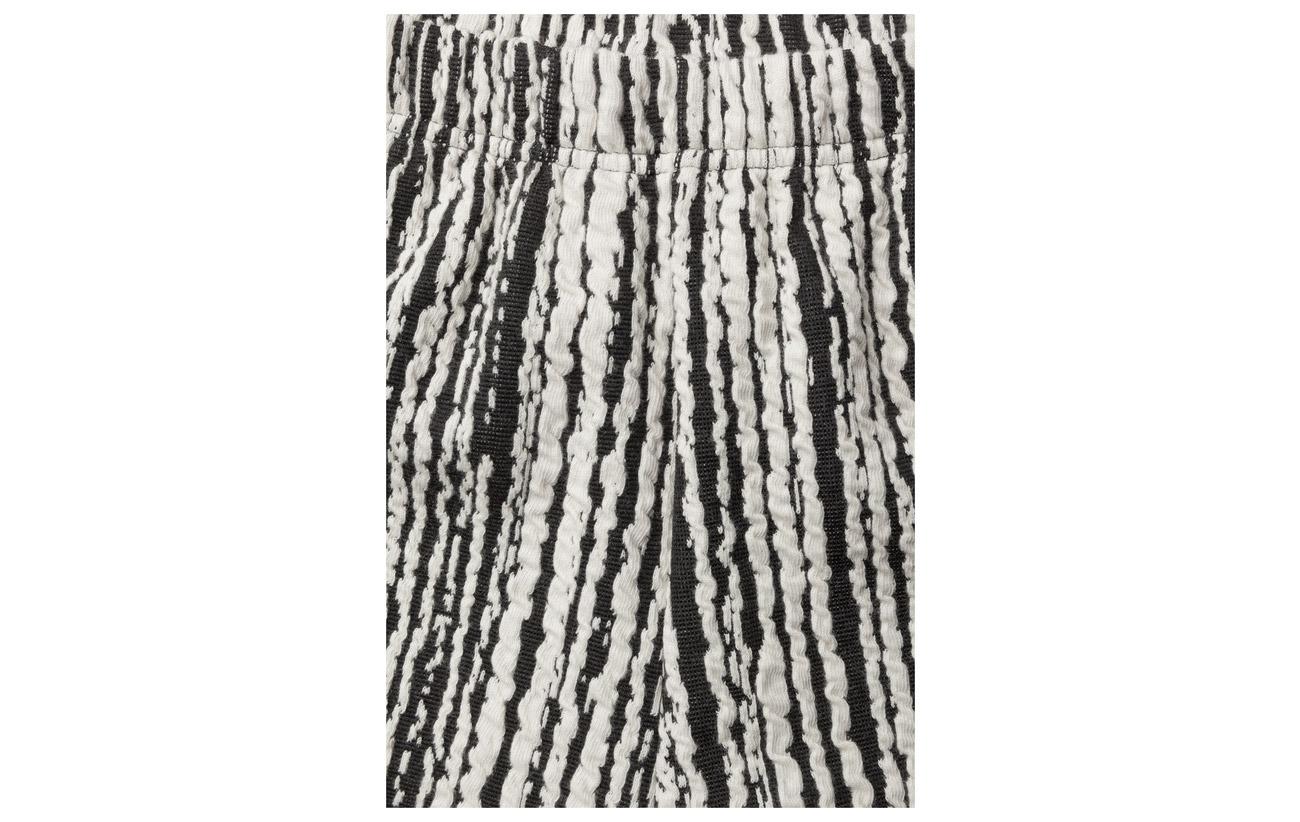 Elastane 51 Cropped Pant Polyester Coton Coloured Diana Orving 47 Multi 2 5vX1xwaq