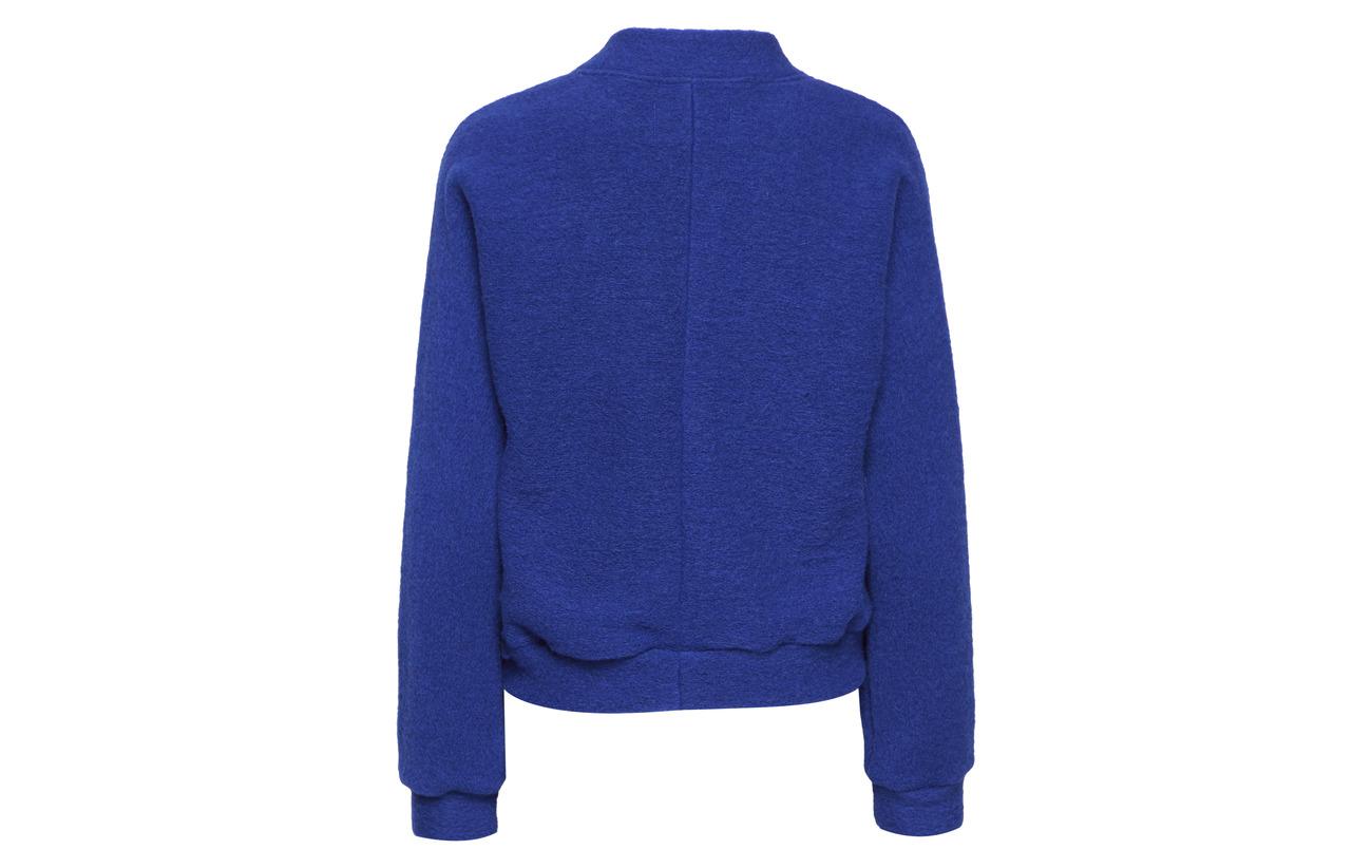 70 sweater Blue Laine Orving V Polyamide Diana 30 xTqE6IS