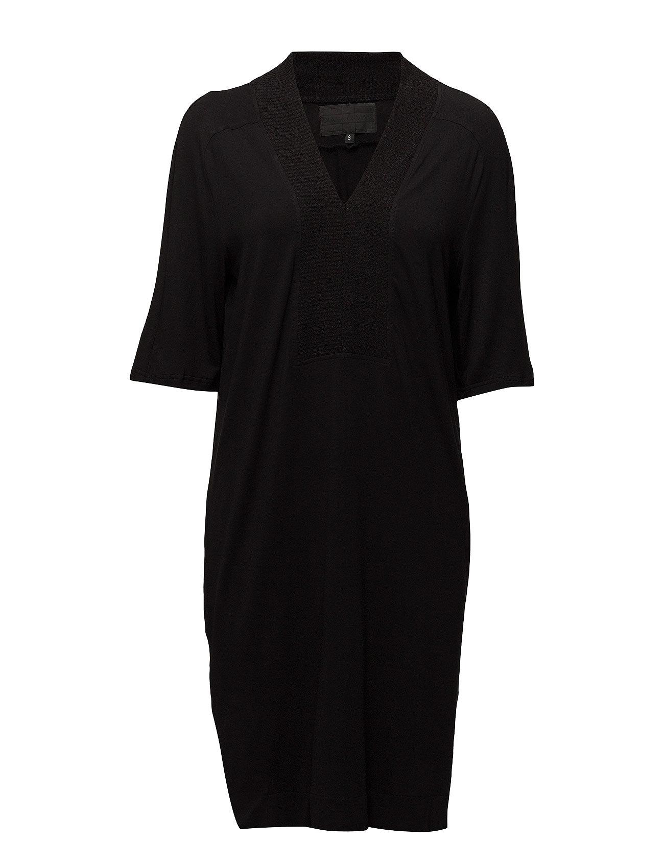 Diana Orving V neck Dress Klänningar