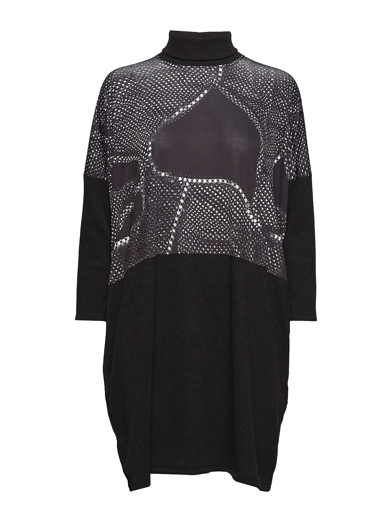 Diana Orving Polo dress - PRINT