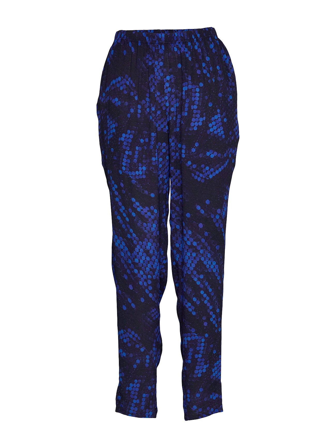 Diana Orving Trousers - BLUE