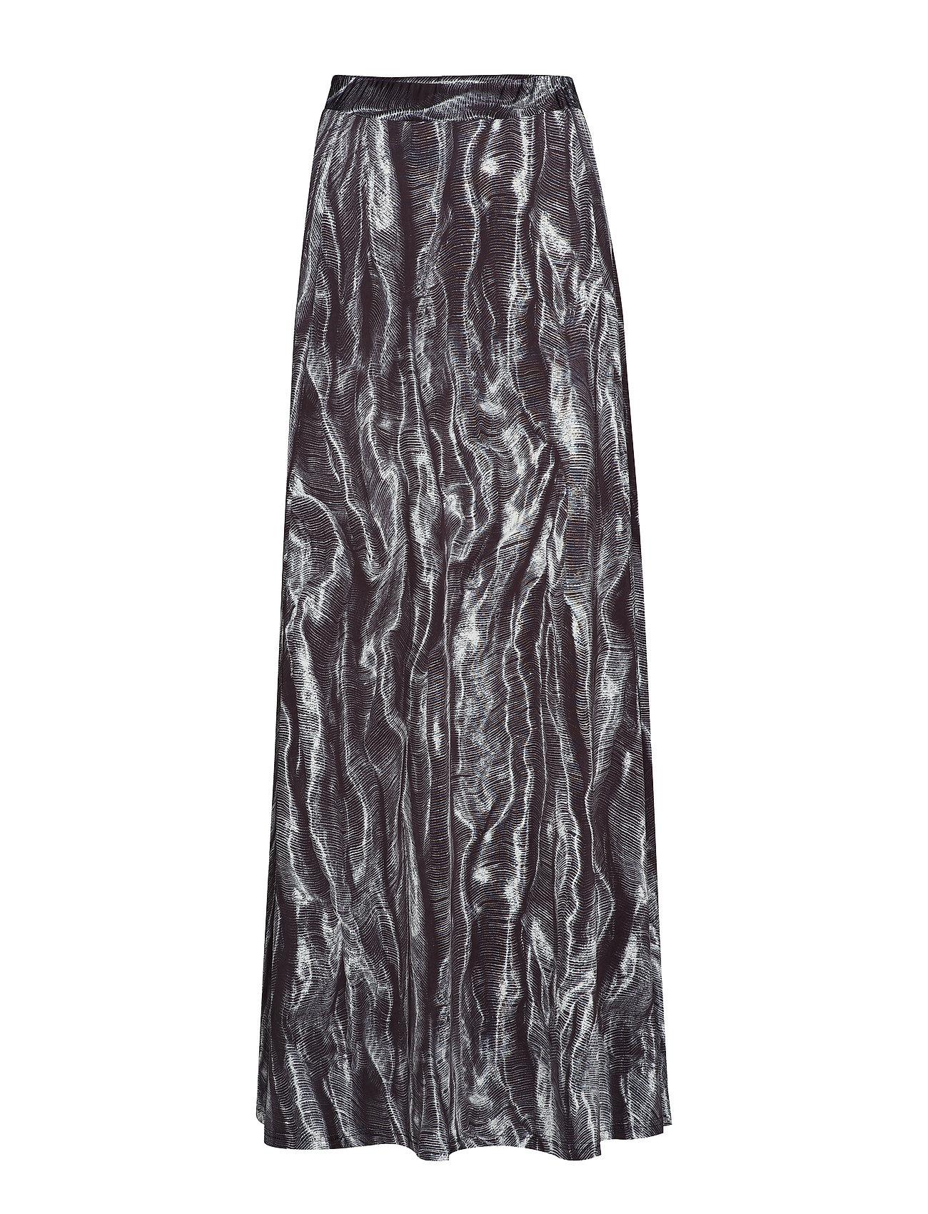 Diana Orving Long Skirt - PRINT