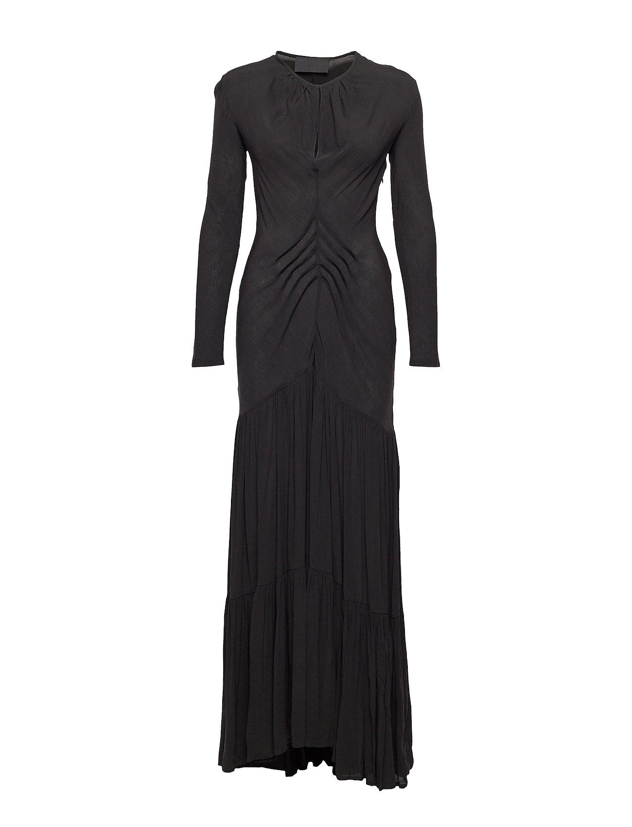 Diana Orving Level Bias dress - BLACK