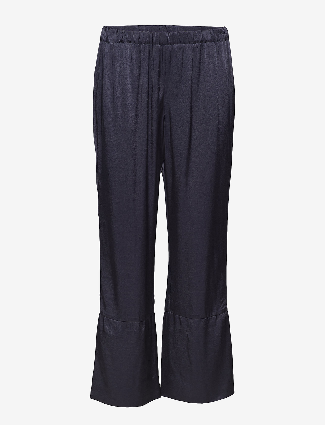 Diana Orving - Trousers - trousers - blue