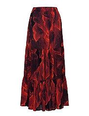 Diana Orving - Ruffle Skirt