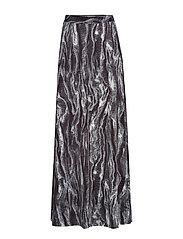 Long Skirt - PRINT
