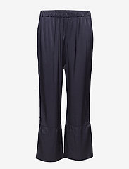 Diana Orving - Trousers - trousers - blue - 0